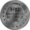 HRD Employer of Choice 2015